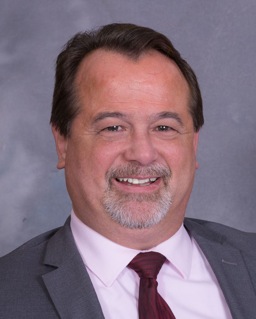 Image of City Manager Dennis Champine
