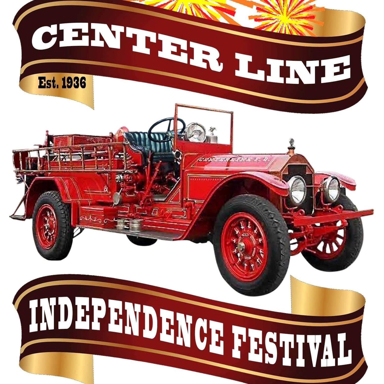 Center Line Independence Festival Opens in new window